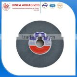 Straight Tool Room grinding wheel for slotting cutters
