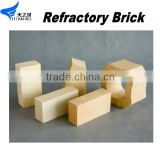 Refractory Bricks Fireclay bricks STD bricks and refractory cement for hot blast furnace