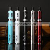 2016 HK new model subego mega 2500mah e cigarette whosale Tempertaure control vapor starter kit TC 80W electronic cigarette