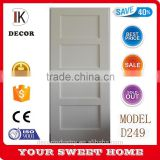 wooden craft water based paint solid wood door                                                                                                         Supplier's Choice