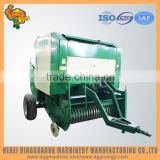 Hydraulic Control baler for hay and silage