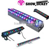 4x36 Matrix blinder dmx led light bar