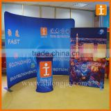 Economic and portable telescopic backdrop stand , adjustable banner stand