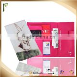 Popwide 2015 Latest New Fashion Style Multi-function PU card holder