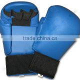 High Quality Focus mitts boxing gloves Custom karate mittsleather fighting gloves