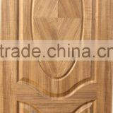 Top quality HDF melamine moulded door skin/Cheaper door skin                                                                         Quality Choice
