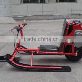 a interesting 49cc snowmobile for kids made in china                                                                         Quality Choice
