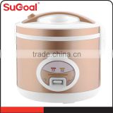 2016 new porduct colorful rice cooker parts