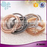 Alibaba express wholesale jewelry gold charm bracelet jewelry design for girls                                                                                                         Supplier's Choice