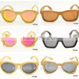 new product 2016 square vintage UV400 color lens Italy design bamboo wooden polarized sunglasses sun shade glasses FDA                                                                                                         Supplier's Choice