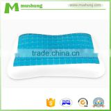 visco gel memory foam pillows