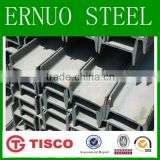 High quaity cheap price Low Carbon Steel I Beam