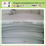 thermal bonded polyester hard felt padding for mattress/bedding accessories                                                                         Quality Choice