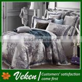40S*40S 250TC Yarn Dyed Branded 100% Bamboo Bed Sheet