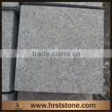G684 Black Basalt Granite Pavers