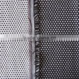 DZ-15A046-1 T/R yarn dyed Jacquard for dess, trousers, coat or home textile