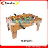 MDF Soccer Table Game Machine / Game Recreation/ Amusement Game Machine for Game Center