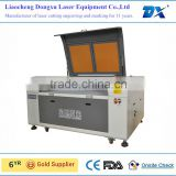 DX-1390 high efficiency baseball bat laser engraving machine