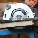 1200/1300W Powerful 52mm Woodworking Portable Electric Circular Saw/Mini Electric Circular Saw