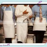 YHAP#05 polyester cotton household restaurant hotel promotion wholesale retail kitchen apron
