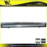 "Oledone auto lamps IP68 30"" 180W 4x4 Off road LED lighting bar, heavy equipment LED light bar"