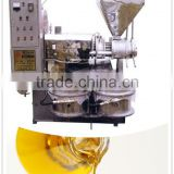 Multifunction screw oil press machine/oil mill/ oil expeller for peanut cotton,rape seed/sunflower seed