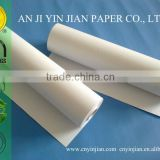 High quality 210mm*30m*25mm fax paper roll thermal fax paper roll thermal paper fax machine