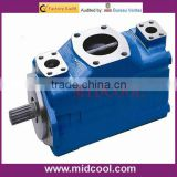 v series low noise material for vacuum vickers hydraulic power steering vanes pump