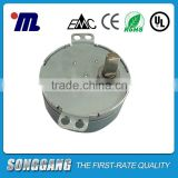 single phase low RPM AC servo motor SD-83-541Taiwan AC Synchronous Motor for home appliance