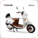 TAILG China wholesale electric motorcycle dongguan tailg motocicleta electrica cheap electric scooter for lady