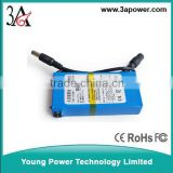 24v lithium battery for electric bike 20AH 1000w