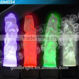 High quality flame light,led flame projector,1.8meter rgb leds flame fabric