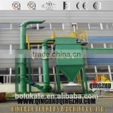 Industrial Dust Collector/Dust Collector Grinding/Low Price High Efficient Battery Mill Used Cyclone Dust Collector