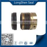 Low Temperature range Metal Bellows Mechanical Seals, Cartridge seals, shaft seals HF670,675,676,680
