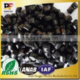 Masterbatch manufacturer, PP/PE/ABS Carbon Black masterbatch for plastic products, color master batch