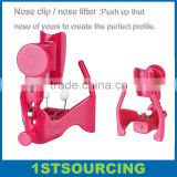 Nose clip,nose lifter create the perfect profile of your nose