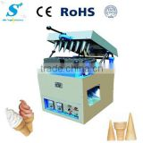 Good quality sugar cone ice cream cone machine DST-12