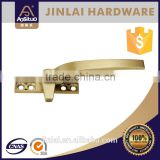 casement window locking handle for aluminum window,insulated door handle