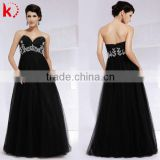 Latest fashion sexy evening dress off shoulder ball dress party gown indian style prom dresses