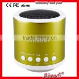 2015 new hifi portable mini Bluetooth Speaker for mobile phone,samsung,computer
