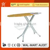 YX-4 square tube mount for mounting ironing board laundry table folding high quality ironing board