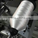 China embroidery thread winding machine factory/spool winder machine