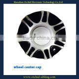high quality replica plastic wheel hubcaps for toyota use
