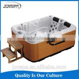 Factory price manufacturer spa china hot tub outdoor spa balboa massage 2 person indoor hot tub