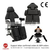 Professional tattoo multi-function professional tattoo chair bed