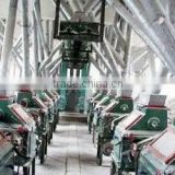 80T China manufacturer high quality maize mill , corn grinder with large capacity to produce supper maize flour