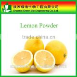 100% Natural Lemon Tea Powder lemon Juice powder