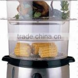 Electric Steamer GS/CE APPROVAL 800W