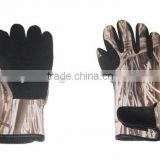 Cheap Price High Quality Waterproof Neoprene Fishing Gloves
