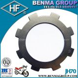 Inquiry about Motorcycle clutch disk,steel plate